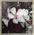 Image of artwork WHITE TIPOCHINA