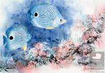 Image of artwork Marine Wonderland